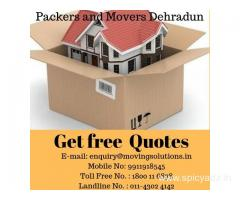 Packers and Movers Dehradun | Packers and Movers Dehradun Uttarakhand