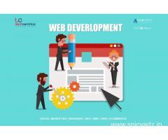 Find Affordable Web Development Company in Delhi