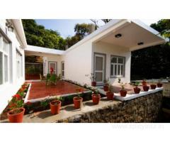 Get Leisure Vacations Copper Hill Villa in,Coorg with Class Accommodation.