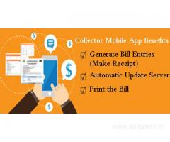 Android App ,Mobile App Chit Fund Software