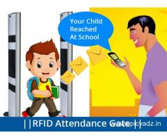 RFID Based Attendance Solution