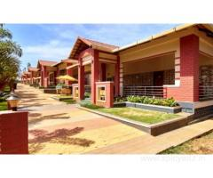 Get Woodstock Villa Resort in Coorg with Class Accommodation.