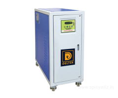 Air Cooled Three Phase Voltage Stabilizers Manufacturers in Hyderabad, Vijayawada – Deltek powerline