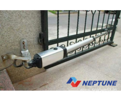 Easily open your gate by Automatic Gate Opener