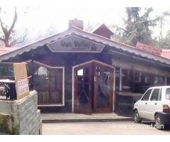 Get Hotel Oak Valley Residency in,Dalhousie with Class Accommodation.