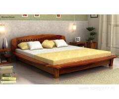 Browse our latest range of bed without storage in Pune