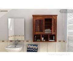 Diwali Dhamaka- Get Modern Bathroom Cabinets furniture online Upto 55% OFF