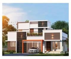 Villa Projects in Thrissur | New Villa Projects in Thrissur