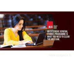 Why ALS IAS coaching is better than others for UPSC in Pune