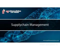 Blockchain Supply Chain Management – OG software Solutions India