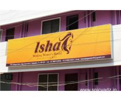 Gallery | Isha Working Womens Hostel