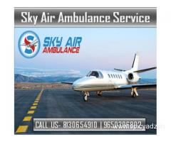 Take Benefit of Air Ambulance from Mumbai with Proper Medical Treatment
