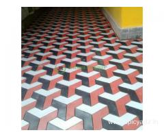 Brick Making | Block Paving