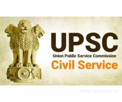 Hurry Up Get UPSC General Study Preparation