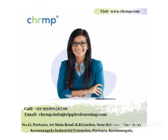 With Best HR training in Delhi Embrace Your Career being an HR