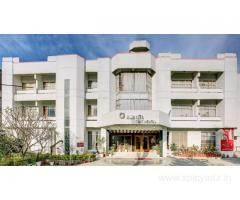 Get Hotel Ajanta Continental in,Dehradun with Class Accommodation.