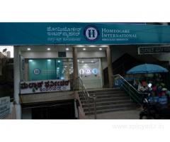 Homeopathic Hospital In Tumkur