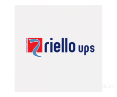 Industrial UPS manufacturer in India | Riello UPS