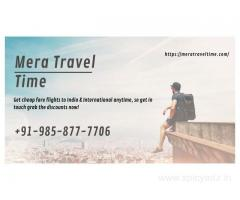Affordable International Flights +91 9858-7777-06 Discounts on Flight Tickets