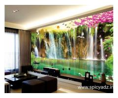 Wallpaper Wholesale in Delhi at best rates