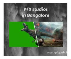 Visual Effects Companies in Bangalore | Visual Effects studios in India |  VFX Studios in Bangalore