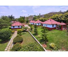 Get Veerabhoomi Resorts in,Coorg with Class Accommodation.