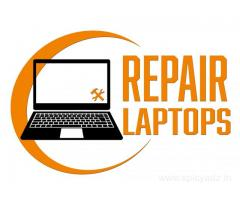Repair  Laptops Computer Services Provider