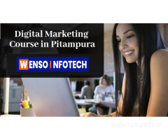 Get Free Demo of Digital marketing Course in Pitampura