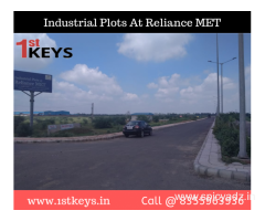 Reliance Industrial Plots In Gurgaon call at +918355963936