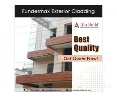 Exterior Wall Cladding Bangalore, Call: +91 9035535353