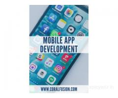 Mobile application development in singapore