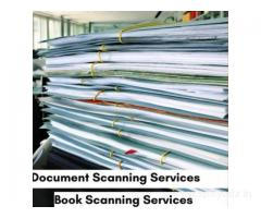 CORALFUSION Document scanning services in chennai