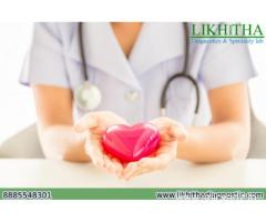 Best Diagnostic services in Aundh -Pune