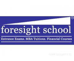 CFA Coaching In Ahmedabad - Foresight School