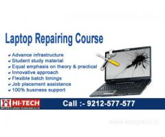 Career-changing Laptop Repairing Course in Delhi