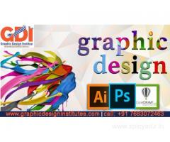 Graphic Design Institute | Adobe Photoshop Institute in Delhi