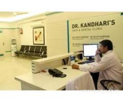 Fungal Infection Treatment in Delhi
