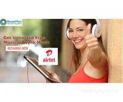Airtel 4G Coupons, Deals & Offers: Rs.50 Cashback on DTH Recharge using Air