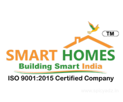 Smart Homes Infrastructure Dholera Smart City 23 plus projects in Dholera SIR