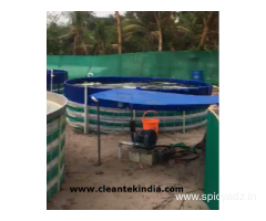 Aquaculture Blower-Cleanvacindia