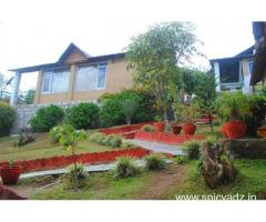 Get The Exotica Resort in,Dharamshala with Class Accommodation.