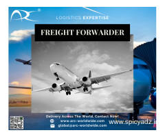 Air Freight Forwarding Services   Best Logistic Services