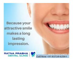 Dentist in Sanpada, Navi mumbai | Ratna Prabha Dental Clinic