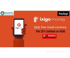 FreeCharge Coupons, Deals & Offers: Flat 20% Cashback on Jio Recharges