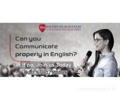 English speaking course in Chandigarh sector 34