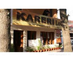 Get Kareri Lodge in,Dharamshala with Class Accommodation.