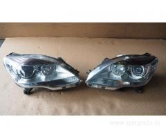 MERCEDES BENZ W251 R400 4MATIC 2017 HEADLAMP RIGHT & LEFT