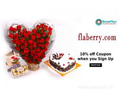 10% off Coupon when you Sign Up