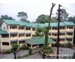 Get The Kunal Hotel Dharamshala - HPTDC in,Dharamshala with Class Accommodation.