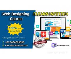 Web Designing Course in Hyderabad | Web Design Institute